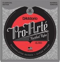 Струны DAddario Pro-Arte Rectified Nylon 28-43