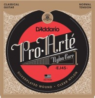 Струны DAddario Pro-Arte Nylon 28-43