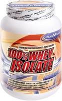 Протеин IronMaxx 100% Whey Isolate 0.75 kg