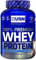 Фото - Протеин USN 100% Premium Whey Protein 2.28 kg