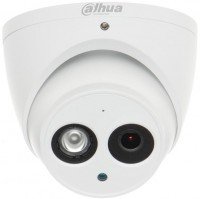 Фото - Камера видеонаблюдения Dahua DH-HAC-HDW2221EMP-A