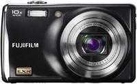 Фотоаппарат Fuji FinePix F72EXR