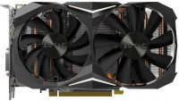 Фото - Видеокарта ZOTAC GeForce GTX 1080 ZT-P10800H-10P