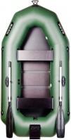 Надувная лодка Bark B-250ND