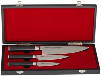Набор ножей SAMURA Mo-V SM-0220