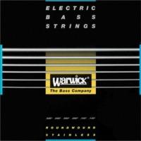 Струны Warwick Black Label ML6 20-130