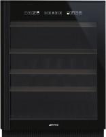 Встраиваемый винный шкаф Smeg CVI 638
