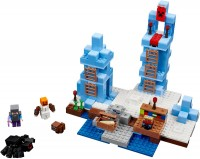 Фото - Конструктор Lego The Ice Spikes 21131