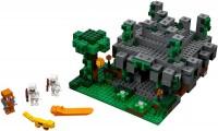 Фото - Конструктор Lego Jungle Temple 21132