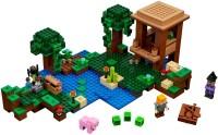 Фото - Конструктор Lego The Witch Hut 21133