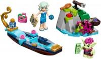 Фото - Конструктор Lego Naidas Gondola & the Goblin Thief 41181