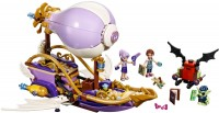 Фото - Конструктор Lego Airas Airship and the Amulet Chase 41184