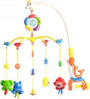 Мобиль Limo Toy M1363