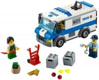 Фото - Конструктор Lego Money Transporter 60142