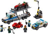 Фото - Конструктор Lego Auto Transport Heist 60143