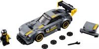 Фото - Конструктор Lego Mercedes-AMG GT3 75877