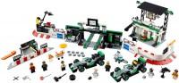 Фото - Конструктор Lego Mercedes AMG Petronas Formula One Team 75883