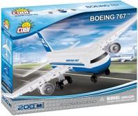 Фото - Конструктор COBI Boeing 767 26205
