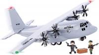 Фото - Конструктор COBI Military Transport Air Force Hercules 2606