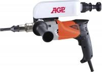 Дрель/шуруповерт AGP TC20