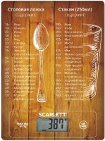 Весы Scarlett SC-KS57P19
