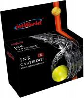 Картридж JetWorld JWI-C521YN