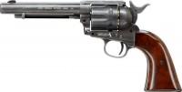 Пневматический пистолет Umarex Colt Single Action Army 45