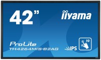 Монитор Iiyama ProLite TH4264MIS-B2AG