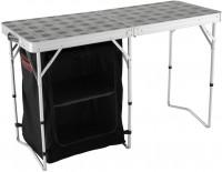 Фото - Туристическая мебель Coleman Camp Table and Storage