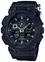 Фото - Наручные часы Casio GA-100BBN-1A