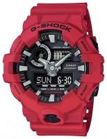 Фото - Наручные часы Casio GA-700-4A