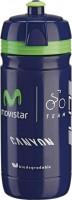 Фляга / бутылка Elite Movistar 750