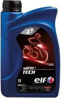Моторное масло ELF Moto 2 Tech 1L