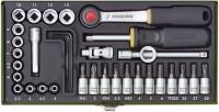 Набор инструментов PROXXON 23080