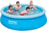Фото - Надувной бассейн Bestway 57252