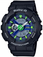 Фото - Наручные часы Casio BA-110PP-1A