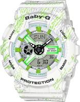 Фото - Наручные часы Casio BA-110TX-7A
