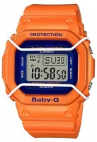Фото - Наручные часы Casio BGD-501FS-4E