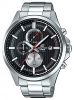Фото - Наручные часы Casio EFV-520D-1A