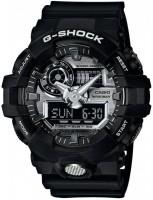Фото - Наручные часы Casio GA-710-1A