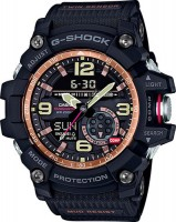 Фото - Наручные часы Casio GG-1000RG-1A
