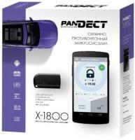 Фото - Автосигнализация Pandect X-1800