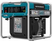 Электрогенератор Konner&Sohnen KS 3000i