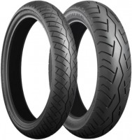 Фото - Мотошина Bridgestone Battlax BT-45V 130/90 -17 68V