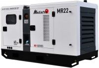 Электрогенератор Matari MR30