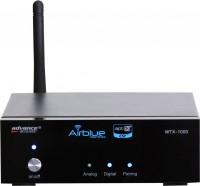 Фото - Аудиоресивер Advance Acoustic WTX-1000
