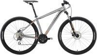 Велосипед Merida Big Nine 20-D 2017