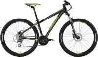 Велосипед Merida Big Seven 20-D 2017