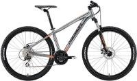 Велосипед Merida Big Seven 20-MD 2017
