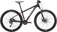 Велосипед Merida Big Seven 500 2017